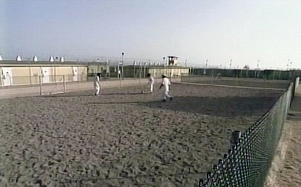 Terrorists Gets a New $744,000 Soccer Field - Funded by U.S. Tax Payers. image credit: Reuters Source: theatlanticwire.com