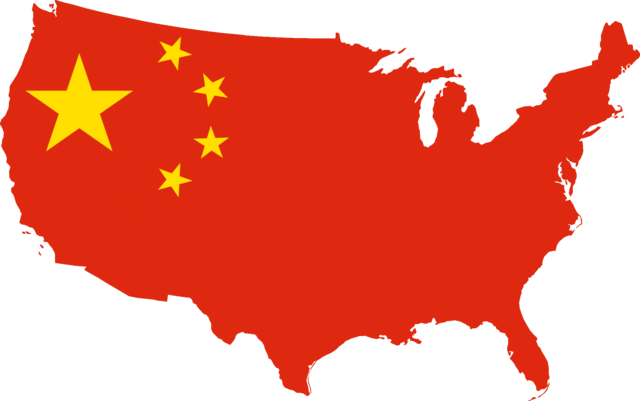 Flag_Map_of_USA_China