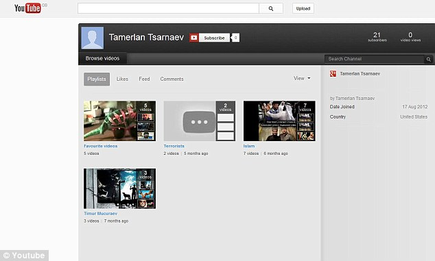 Tamerlan_YouTube-Channel(2012-05-24)2 (PDF)