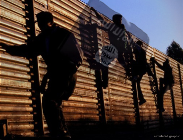 Is Obama's Lack of Border Security Putting Americans at Risk?