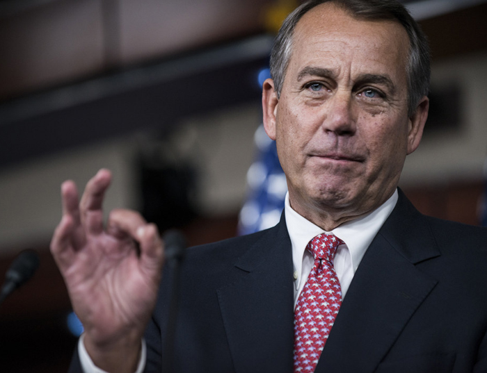 How Speaker Boehner and the Establishment Elite Are Failing America