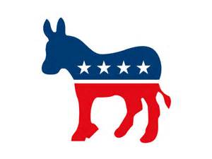 Traditional Democrat Logo