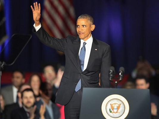 Fact Check Pres. Obama: 'We're Better Off,' 'No WH Scandals?'