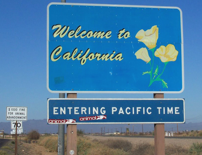 California's 930 New Laws Does Little to Help Citizens or the State's Economy